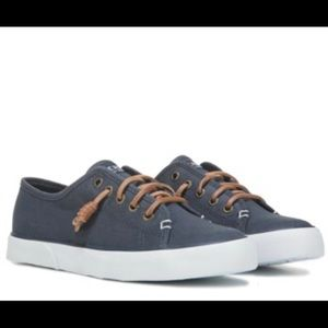 Sherry top sider shoes